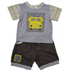 Roki&Zoi boys' suit RZ388