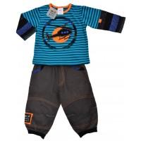 Roki&Zoi boys' suit ZR289