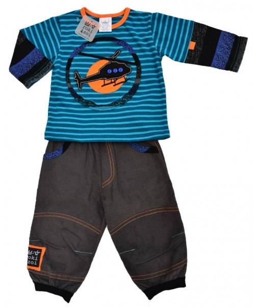 Roki&Zoi boys' suit ZR289