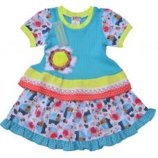 Victoria girls' clothing set V701
