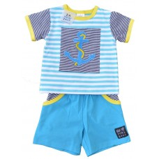 Baobab boys' clothing set B905