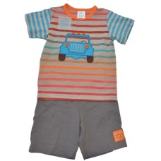 Cypress boys' clothing set C906