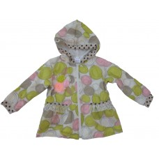 Roki&Zoi girls' coat RZ461