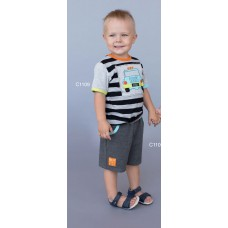 Chesapeake Bay boys' clothing set C1109