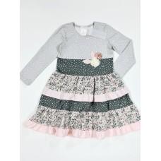 Zaza girls' dress SP001