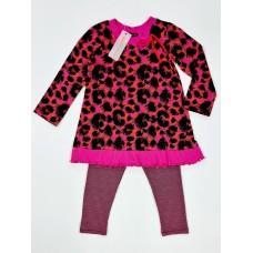 Zaza girls' clothing set Z006