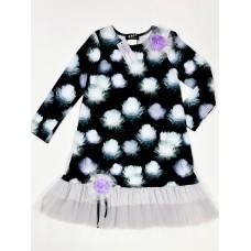 Zaza girls' dress Z012