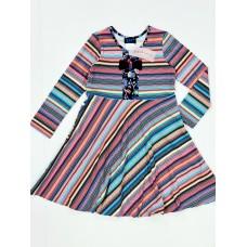 Zaza girls' dress Z002