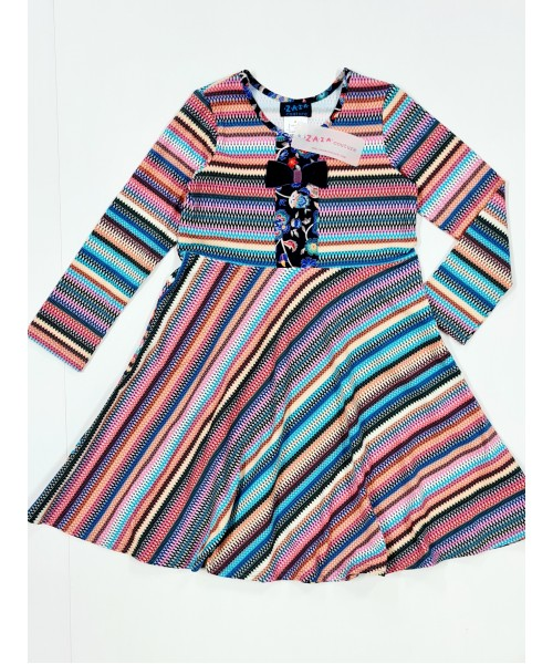 Zaza girls' dress Z002