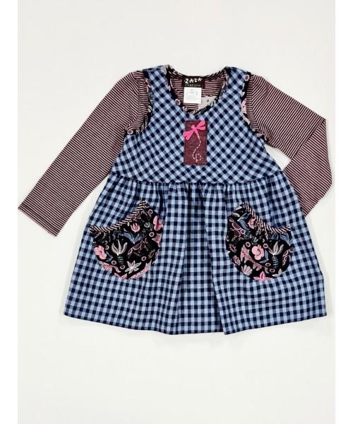 Zaza girls' clothing set Z016